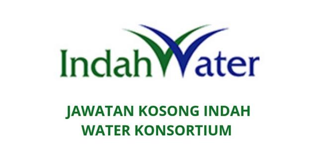 Jawatan Kosong Indah Water Konsortium 2021 IWK