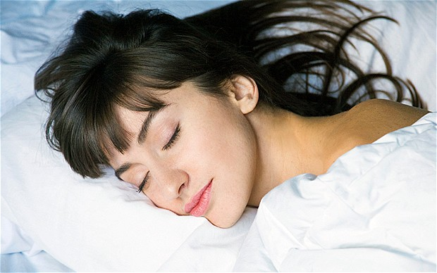 Do You Think Sleeping in Daytime is Good For Health?