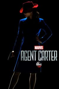 Marvel Agent Carter {Season 2} 720p [Episode 1-10] (300MB)