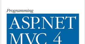 Mvc beginning pdf asp.net 4