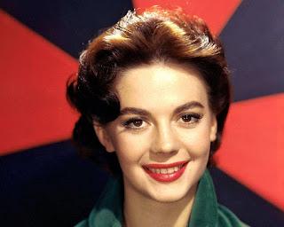 hollywood actress Natalie wood death
