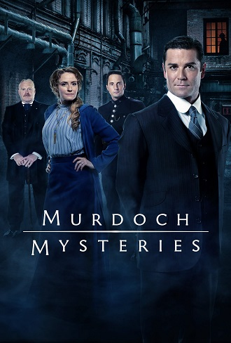 Murdoch Mysteries Season 14 Complete Download 480p & 720p All Episode
