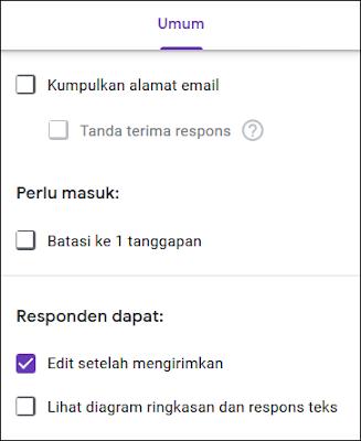 Cara Membuat Absen di Google Classroom - 2G