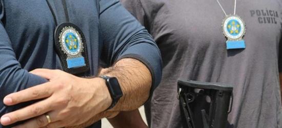 MPRJ realiza operação contra tráfico de drogas em Itaocara e Campos
