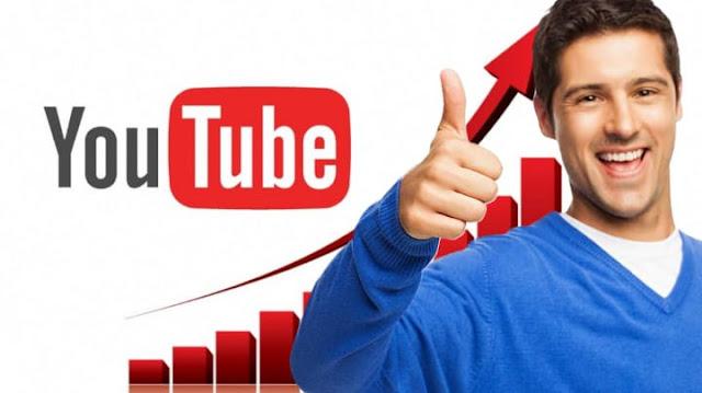 موقع رائع وسهل الإستخدام  لجلب الإشتراكات الحقيقية لقناتك يوتيوب سارع للتسجيل فيه