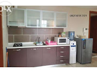 Apartment 1 Cik Ditiro Menteng,Full Furnish, GOOD DEAL