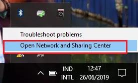 Cara Share Koneksi Wi Fi Laptop Menjadi Hospot