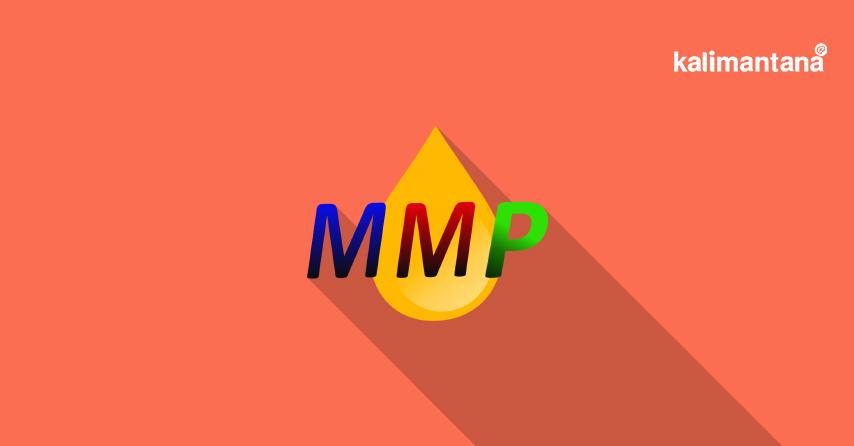 PT Migas Mandiri Pratama Kalimantan Timur