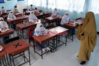 Wajib Disiplin Prokes Hadapi Mutasi Virus Covid Asal Luar Negeri