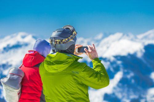 tips fotografie wintersport