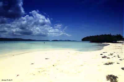 081210999347, 21 Paket Wisata Pulau Anambas Kepri, Pantai Temawan, Anambas