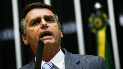 Caso Rhuan: Bolsonaro fala em prisão perpétua
