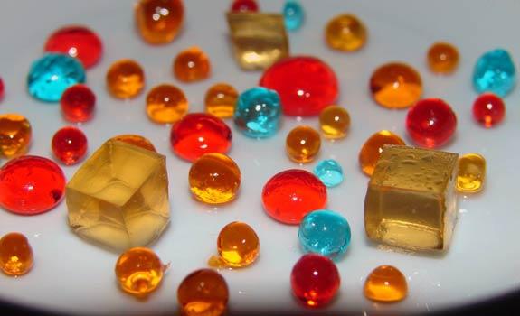 El blog del oso solitario azotes de nuestro tiempo for Quien invento la cocina molecular