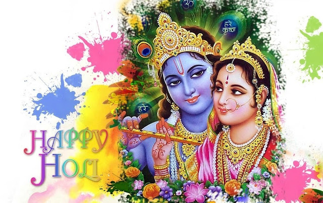 Best Happy Holi Shayari in Hindi