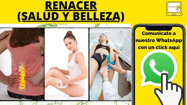 RENACER (SALUD Y BELLEZA)