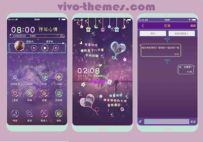 Material Ui Theme For Vivo Android Phones