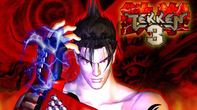 تحميل لعبة Tekken 3 للكمبيوتر من ميديا فاير مضغوطة