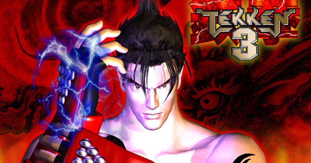 تحميل لعبة tekken 5 للكمبيوتر من ماى ايجى