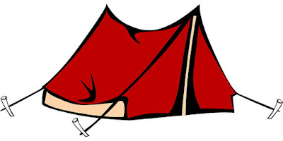 jenis jenis tenda sesuai kebutuhan