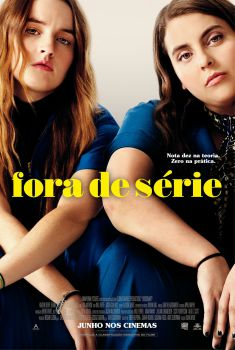 Fora de Série Torrent &#8211; WEB-DL 720p/1080p Legendado<
