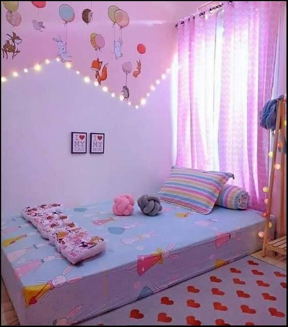 06. kids bedroom ideas diy