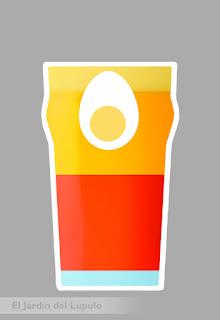 Cóctel con cerveza: Red Eye