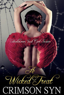 A Wicked Treat by Crimson Syn