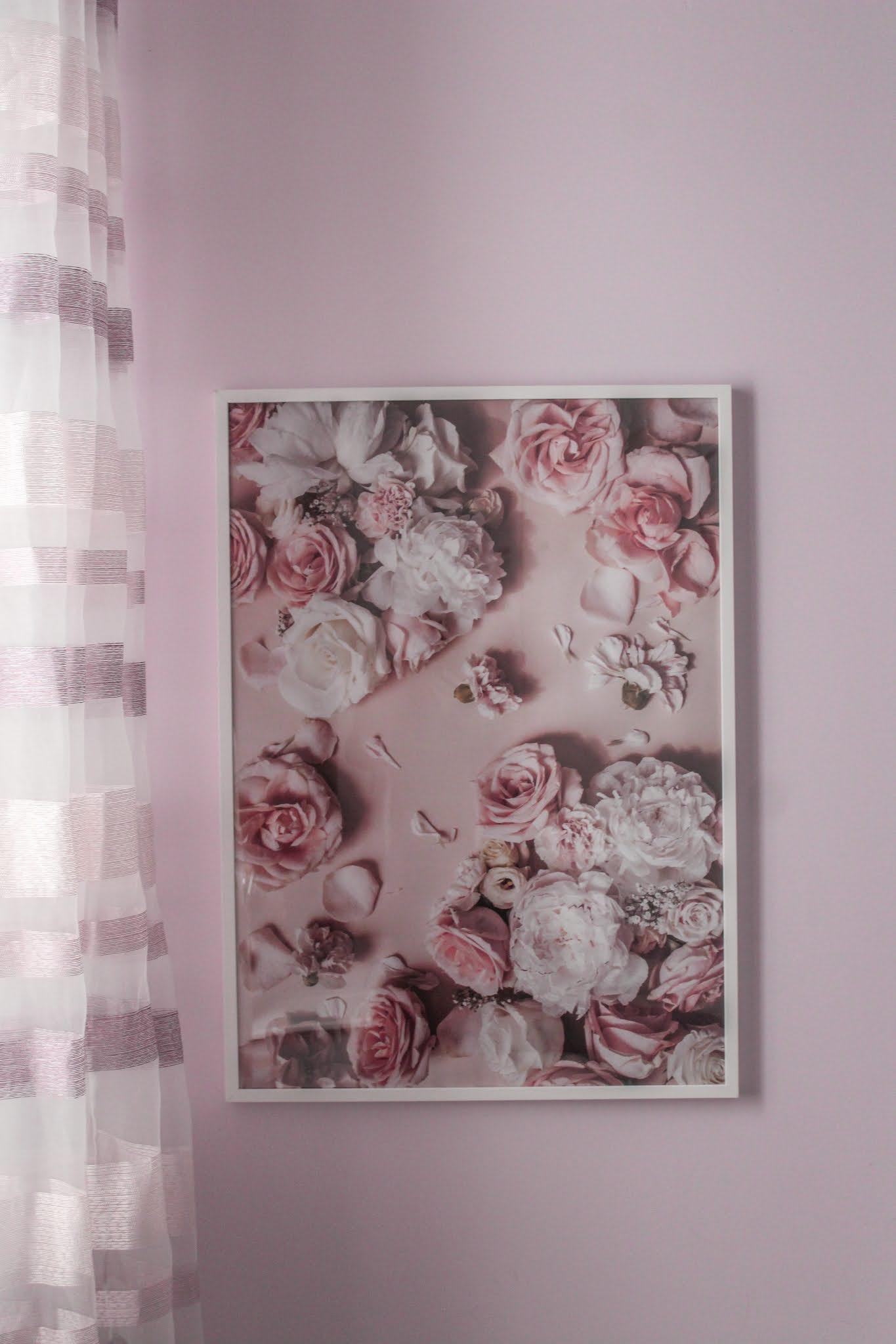 poster fiori