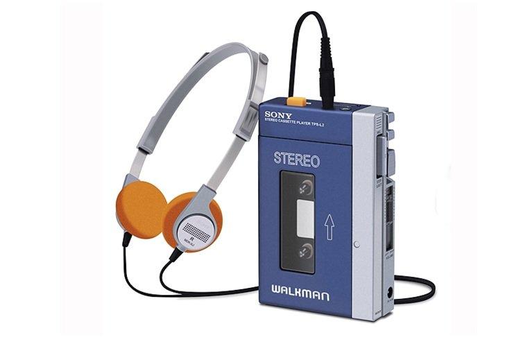 40 عام على جهاز الاستماع للموسيقى (Walkman)