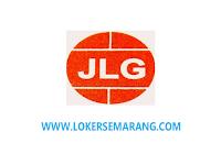 Lowongan Kerja Semarang Bulan Oktober 2021 di PT Jaya Langkah Global