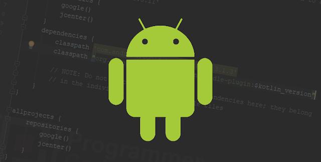 Cara Membuat Aplikasi Android dan Syarat Awal Belajar Pemrograman Android