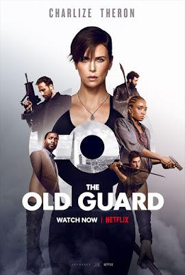 Xem Phim Những Chiến Binh Bất Tử - The Old Guard