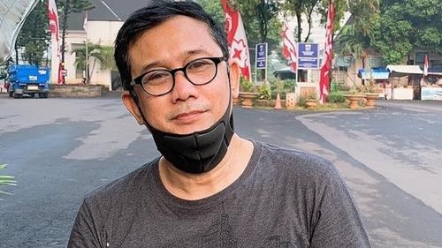 Denny Siregar Khawatir Ganjar Pranowo Diusung Partai Lain di Pilpres 2024: Mbak Puan, Hati-hati Lho