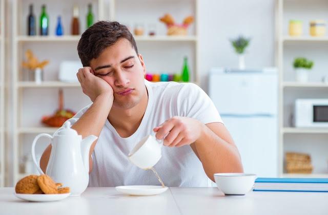 Cara menghilangkan rasa malas pada pemuda