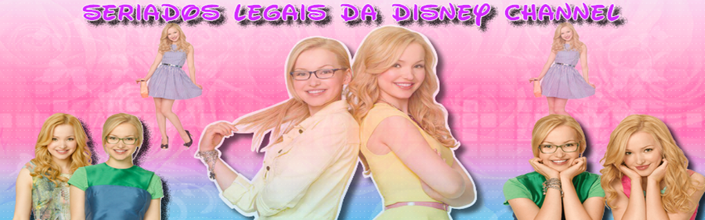 seriados legais da disney channel