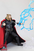 S.H. Figuarts Thor Endgame 25