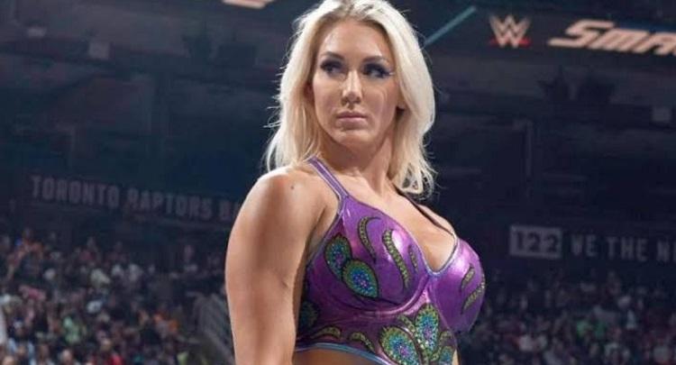 Charlotte Flair Salary in Wrestling 2020