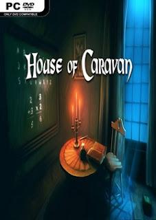 Free Download House of Caravan PC Game Gratis