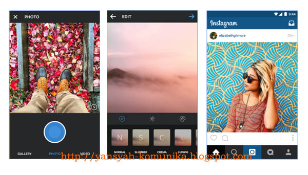 Download Instagram V7.13.1 apk For Android