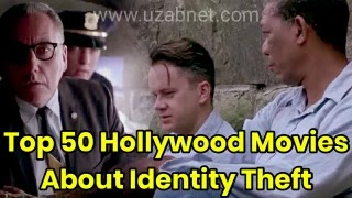 top hollywood movies about identity theft, best hollywood movies about identity theft