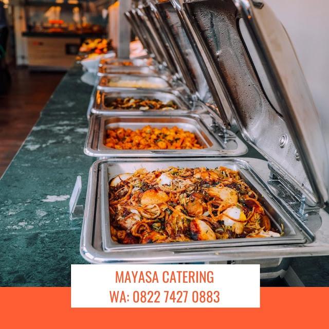 jasa catering di Medan yang berkualitas