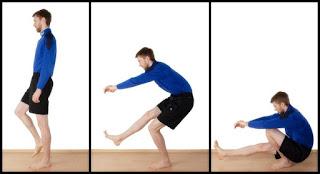 7 Olahraga Ringan Ini Bisa Kamu Lakukan di Rumah. Silahkan Mencoba Sob!