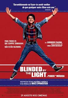 Blinded by The Light, Um Filme Para os Fãs de  Bruce Springsteen