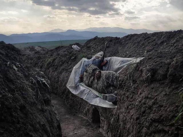 Плачевное состояние армянской армии: как разворовали деньги