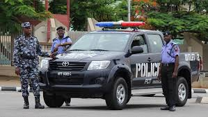 Taraba police wives reinstates support for husbands