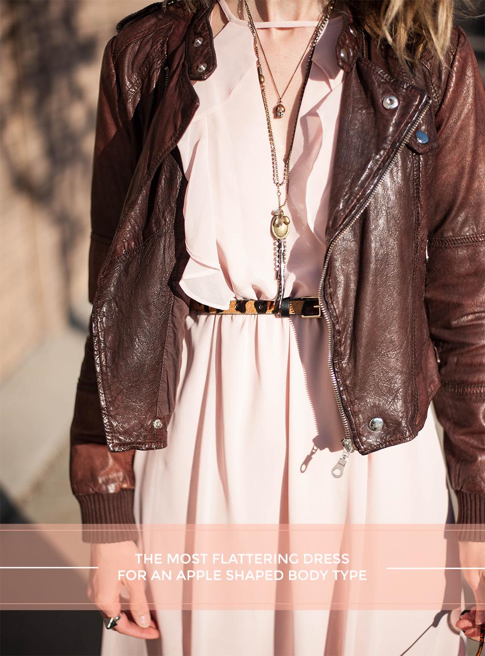 0973c1c0ec0 THE MOST FLATTERING DRESSES FOR APPLE SHAPED BODY-TYPES - Niki Whittle