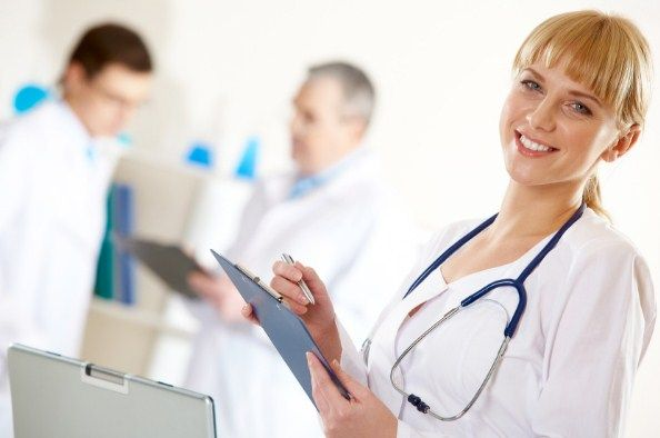 Siapa Itu Perawat & Apa Itu Keperawatan?