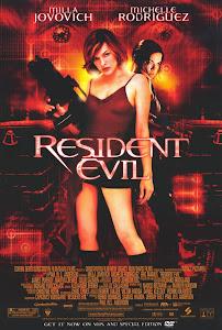 Resident Evil 1: El Huesped Maldito