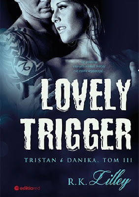 Lovely Trigger- R. K. Lilley