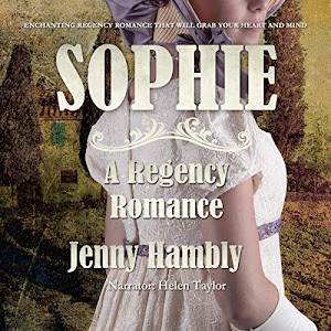 Review: SOPHIE: A Regency Romance